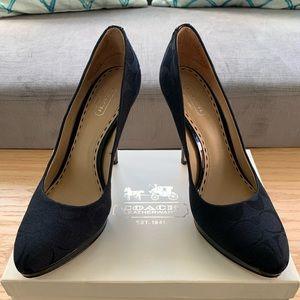 Coach Shoes/High Heels